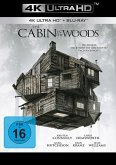 The Cabin in the Woods (4K Ultra HD + Blu-ray)