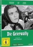 Die Geierwally Digital Remastered