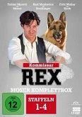 Kommissar Rex - Moser Komplettbox DVD-Box