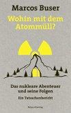 Wohin mit dem Atommüll? (eBook, ePUB)