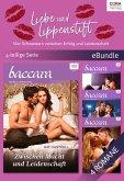 Liebe und Lippenstift - vier Schwestern zwischen Erfolg und Leidenschaft (4-teilige Serie) (eBook, ePUB)