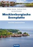 Reiseführer Mecklenburgische Seenplatte (eBook, ePUB)
