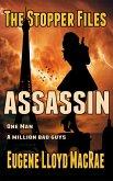 Assassin (The Stopper Files, #4) (eBook, ePUB)
