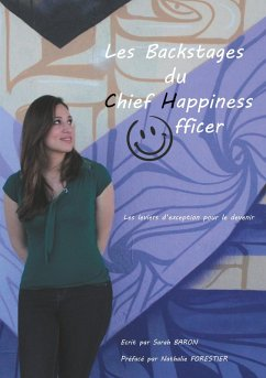 Les backstages du Chief Happiness Officer (eBook, ePUB)