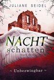 Nachtschatten - Unbezwingbar (eBook, ePUB)