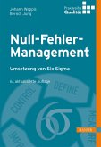 Null-Fehler-Management (eBook, PDF)