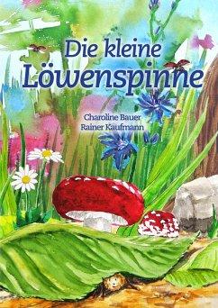 Die kleine Löwenspinne (eBook, ePUB)
