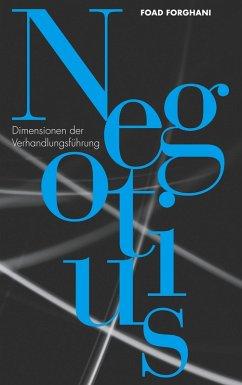 Negotius (eBook, ePUB)