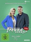 In aller Freundschaft 21. Staffel Teil 1 DVD-Box