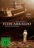 Fitzcarraldo Digital Remastered