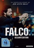 Falco Staffel 1-4/Gesamtedition (DVD) DVD-Box