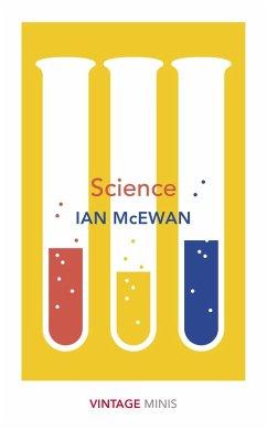 Science (eBook, ePUB) - McEwan, Ian