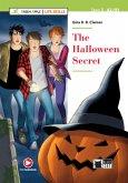 The Halloween Secret. Book + App