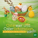 Ostereier & Osterdekoration häkeln