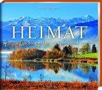 Heimat - Das bayerische Alpenvorland
