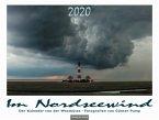 Im Nordseewind 2020