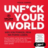 Unf_ck Your World, 1 MP3-CD