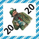 Turmschreiber Tageskalender 2020