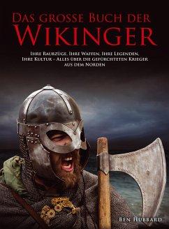 Das große Buch der Wikinger - Hubbard, Ben
