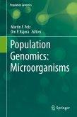 Population Genomics: Microorganisms (eBook, PDF)