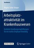 Arbeitsplatzattraktivität im Krankenhauswesen (eBook, PDF)