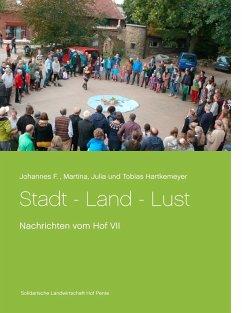 Stadt - Land - Lust (eBook, ePUB)