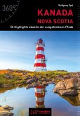 Kanada - Nova Scotia (eBook, PDF)