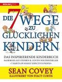 Die 7 Wege zu glücklichen Kindern (eBook, ePUB)