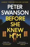 Before She Knew Him (eBook, ePUB)