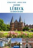 Reiseführer Lübeck (eBook, ePUB)