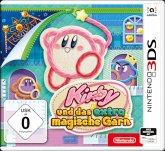 Kirby und das extra magische Garn (Nintendo 3DS)