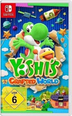Yoshi´s Crafted World (Nintendo Switch)
