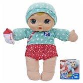Hasbro Baby Alive Kuschelbaby (blond)