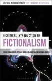 A Critical Introduction to Fictionalism (eBook, ePUB)