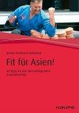 Fit für Asien! (eBook, PDF)