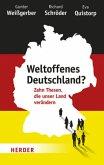 Weltoffenes Deutschland? (Mängelexemplar)
