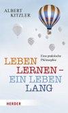 Leben lernen - ein Leben lang (Mängelexemplar)