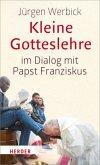 Kleine Gotteslehre im Dialog mit Papst Franziskus (Mängelexemplar)