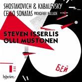Cellosonate/Ballade In C-Dur/Cello-Sonate In B-Dur
