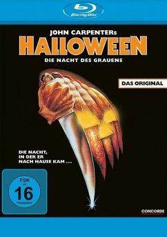 Halloween - Die Nacht des Grauens - Halloween (Re-Release) Bd