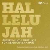 Hallelujah-Gospels & Spirituals F.Gemischten Cho