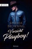 Vorsicht Playboy! (eBook, ePUB)