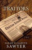 Traitors (Choctaw Tribune Series, #2) (eBook, ePUB)