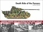 Death Ride of the Panzers (eBook, ePUB)
