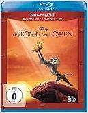 Der König der Löwen - 2 Disc Bluray
