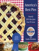 America's Best Pies (eBook, ePUB)