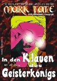TEUFELSJÄGER 021: In den Klauen des Geisterkönigs (eBook, ePUB)