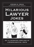 Hilarious Lawyer Jokes (eBook, ePUB)