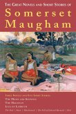 The Great Novels and Short Stories of Somerset Maugham (eBook, ePUB)