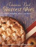 America's Best Harvest Pies (eBook, ePUB)
